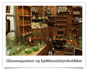 Glassmagasiner-og-kjkkenutstyrsbutikker